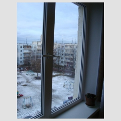 Фото окон от компании Окна для Вас
